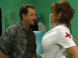 Redhead Milf Nurse
