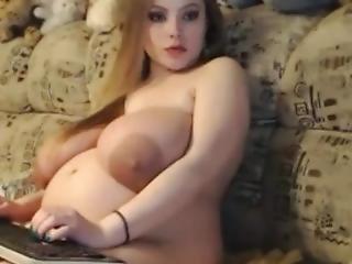 Pregnant Big Boobs