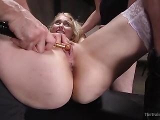 anal, rompe, stor rompe, stor pupp, innbundet, kukk, kvelte, hardcore, pornostjerne, grovt, sex, Tenåring, Tenåring Anal