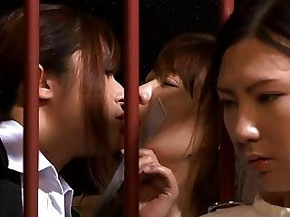 Jav Lesbian Prison Warden Rules The Roost