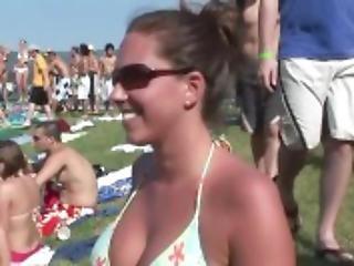 Miami Beach Party - Scene 6 - Dreamgirls