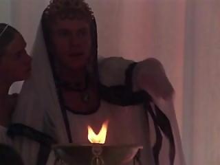Helen Mirren In Caligula