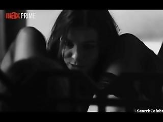 Melina Menghini And Chris Couto - Motel S01e02 (2014) - 2