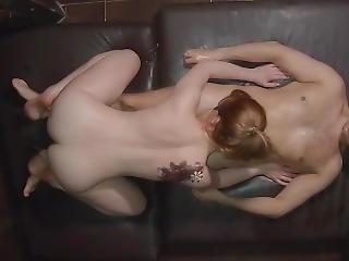Ginger Sensual Full Body Oil Massage
