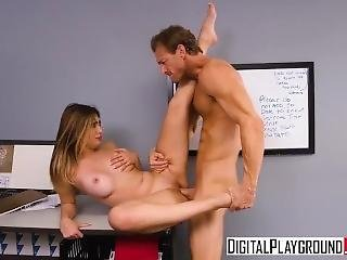 Digitalplayground - Black Friday Lay Quinn Wilde Ryan Mclane