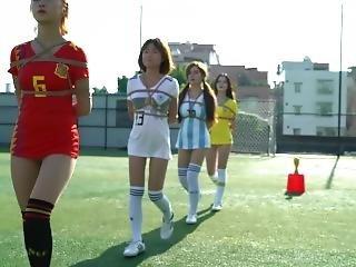Tyingart Bondage World Cup 1