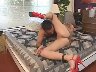 Hot Mature Banged Hard By A Stud