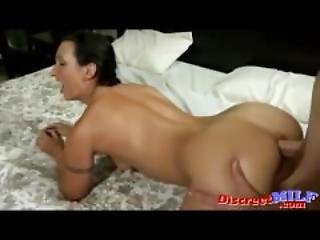 Blowjob, Fucking, Mature, Milf, Old, Threesome, Wife, Young