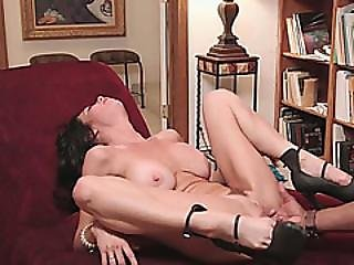 Brunette Veronica Avluv Fucking Doggy Style Interracial
