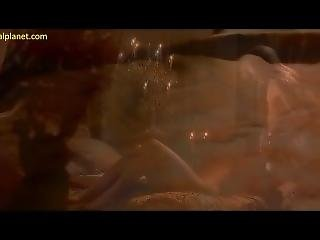 Monica Bellucci Nude Boobs In Brotherhood Of The Wolf - Scandalplanet.com