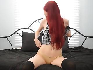 Preparing Panties Ft Bad Dragon - Sample