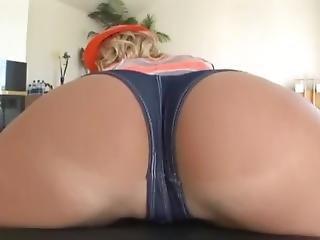 задница, большая задница, блондинка, знаменитость, порнозвезда, форма