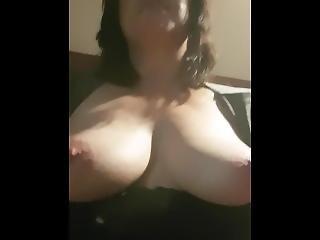 My Horny Wife