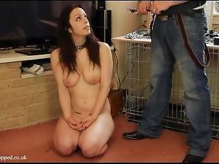 Bondage, Fetishe, Rude, Sexo, Escrava