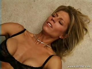 Nastyplace.org - Milf Danielle Rogers Take Big Dick Inside Her