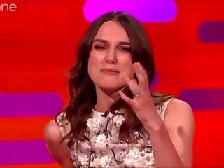 Keira Knightley Sex Face