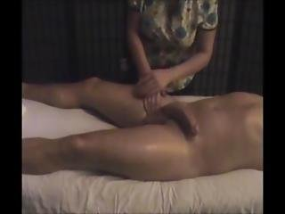 Masszázs, Orgazmus