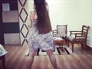 Me Dancing And Twerking