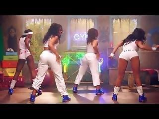 Nicki Minaj - Anacock Loves Muslim Girls (young Money Fap Music) Ymcmb Porn