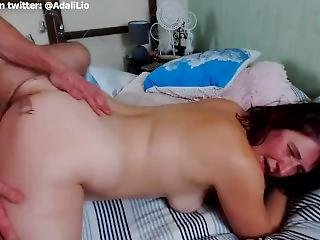 Mom Doggy Fuck Before Anal Fisting And Deepthroat