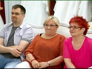 Doda- Wedding fucking dress - Poland Bitch