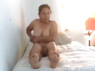 mexicana, milf, madre