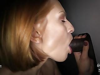 Hard oral porn gif
