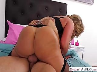 Mom Gets Fucked By Her Stepson - Part 2 On Hornycams.press