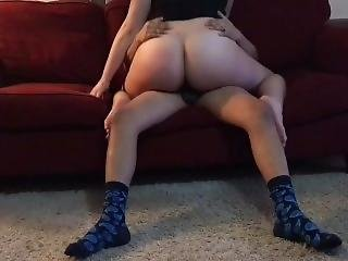 Milf Riding W/ Doggy Style And Creampie Ending! 3