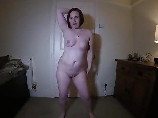 Wife Danceing