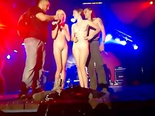 Amateur Strip Contest Enf 1