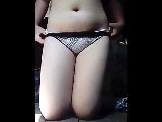 Nepali Girl Showing Boobs