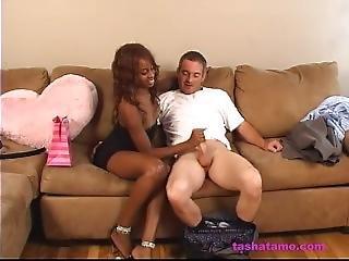 Tasha Date Handjob