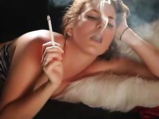 Fantastic Virginia Slims 120 Smoker