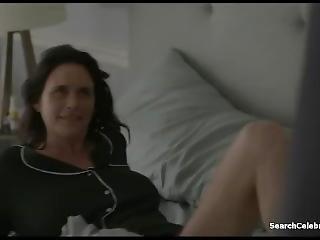 Amy Landecker And Alia Shawkat - Transparent - S04e02