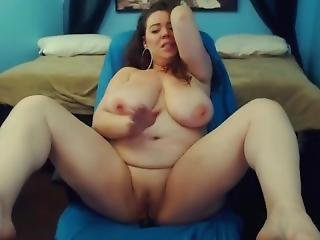 Loud Moaning Milf Mariah With Huge Bouncing Tits