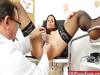 Gyno Tool Action During A Matured Gyno