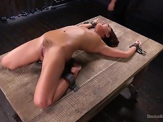 bondage, fetish, pornostjerne, grovt, sex, leker