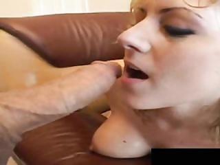 Big Tit Blonde Velicity Vons Twat Is Pumped With Huge Load Of Cum