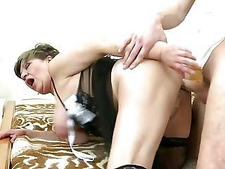 Mature Cum Dumpsters Spoiling Young Boys