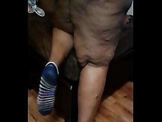 West Indies Dominican Phat Juicy Ass Becky Ann