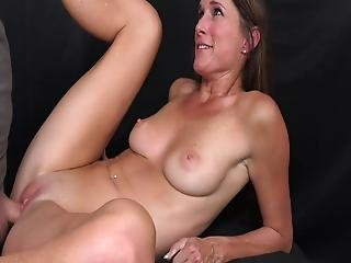 Milf Trip Athletic Milf Takes Thick Cock Part 2