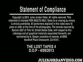 Trailer Jules Jordan - The Lost Tapes 4