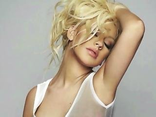 Christina Aguilera Naked Compilation In Hd Must See Http Goo.gl Hy87nl