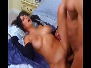 Super Sexy Mature Decides To Show Ex What He%27s Been Missing