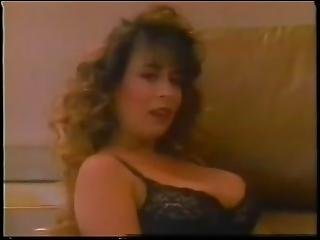 Christy Canyon Smoking Scenes Compilation