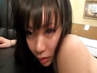 Japanese Anal Creampie Scene 1
