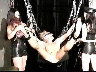 Bondage, Fetish, Mistress, Tickling