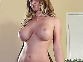 Big Tit, Masturbation, Pornstar, Teasing