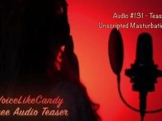 Audio #133 Teaser - First Date With A Futa